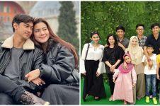 5 Momen hangat Caesar Hito dan keluarganya yang muslim, curi perhatian