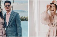 10 Momen bridal shower Karen Vendela, usung tema 'Netflix and chill'