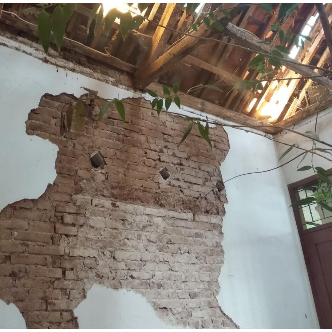 Bak proyek mangkrak, 11 bangunan coffee shop ini bikin nyengir
