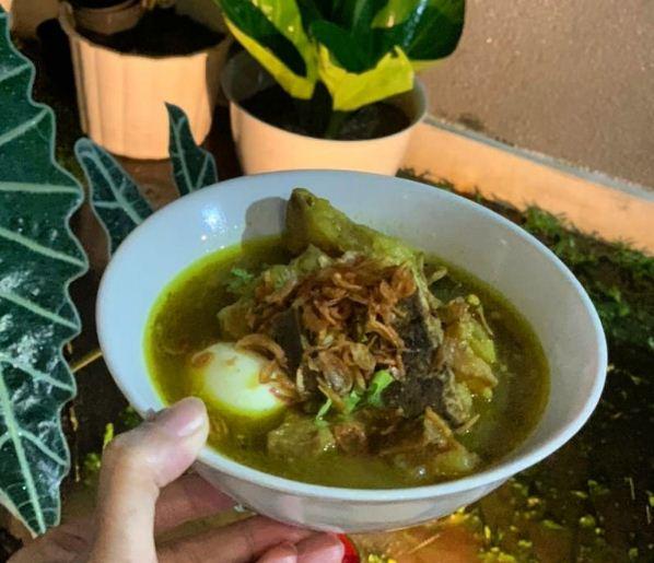 Resep makanan khas Surabaya © berbagai sumber