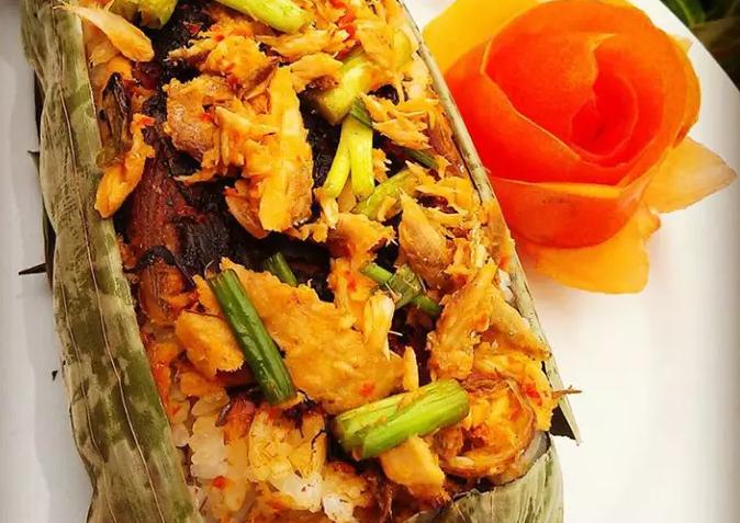 masakan khas Banyuwangi © 2021 brilio.net