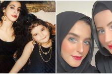 Ultah ke-29, intip 10 transformasi Tasya Farasya dan Tasyi Athasyia