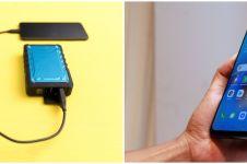 5 Fitur penghemat baterai smartphone zaman sekarang, tak pakai lemot