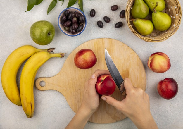 6 Jenis pisau dan fungsinya © berbagai sumber