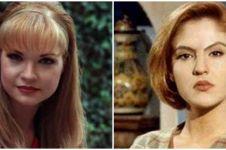 Potret 8 pemeran antagonis di Telenovela era 90-an, aktingnya ikonik