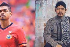6 Kisah perjalanan pesepakbola Bambang Pamungkas, sempat jadi penari