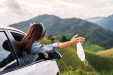 3 Cara liburan seru pakai mobil agar tetap aman selama pandemi