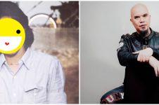 9 Potret transformasi penampilan Ahmad Dhani, gaya rambutnya ikonik