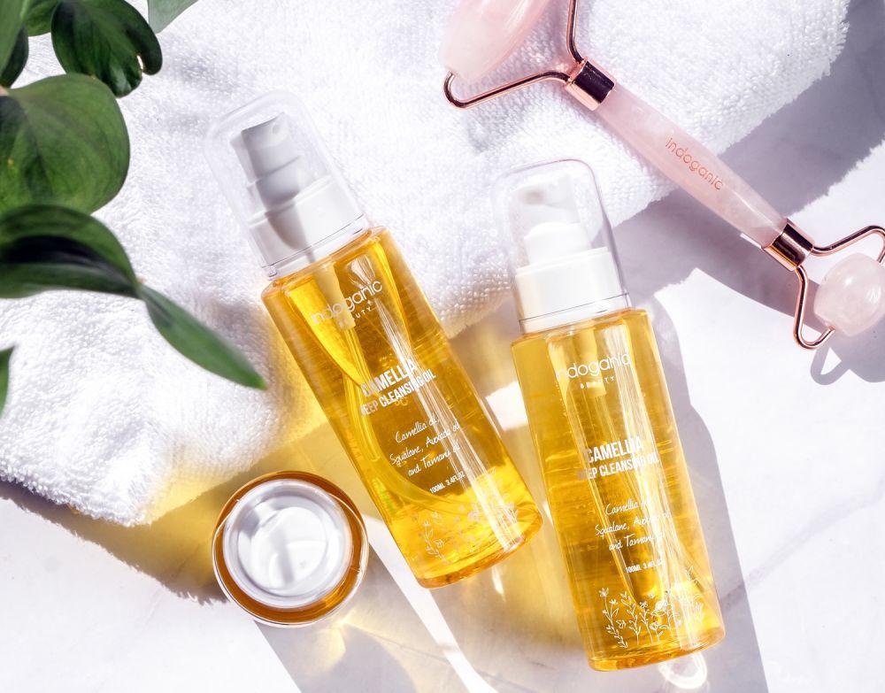 Skincare clean beauty © 2021 brilio.net