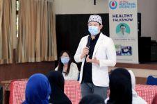 Perusahaan ini edukasi perempuan menjaga kesehatan area kewanitaan