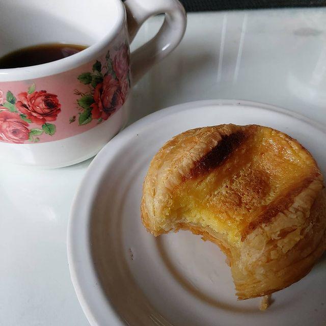 10 Resep egg tart mudah © berbagai sumber