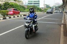 5 Tips merawat sepeda motor secara mandiri, nggak harus ke bengkel kok