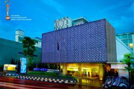 Grand Aston Yogyakarta konsisten menjadi hotel bisnis mewah di Jogja