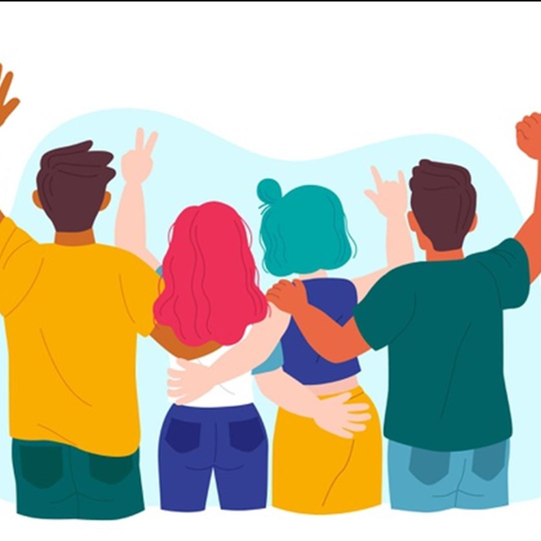 40 Pantun untuk sahabat, bermakna dan bikin pertemanan makin akrab