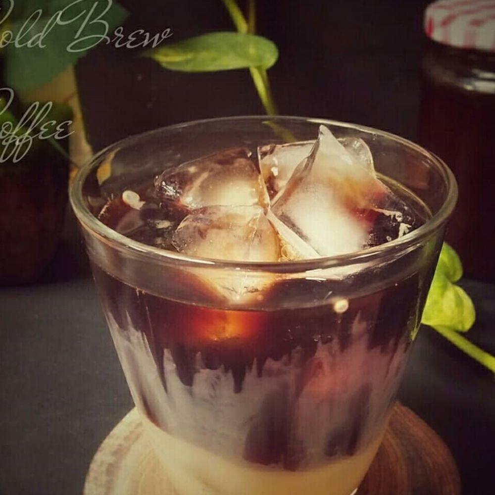 15 Resep minuman ala kafe, enak dan gampang dibuat sendiri © 2020 brilio.net