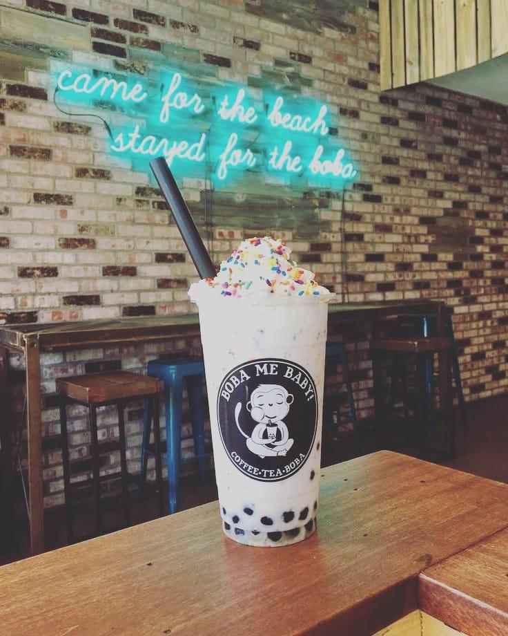 Resep minuman ala kafe Instagram