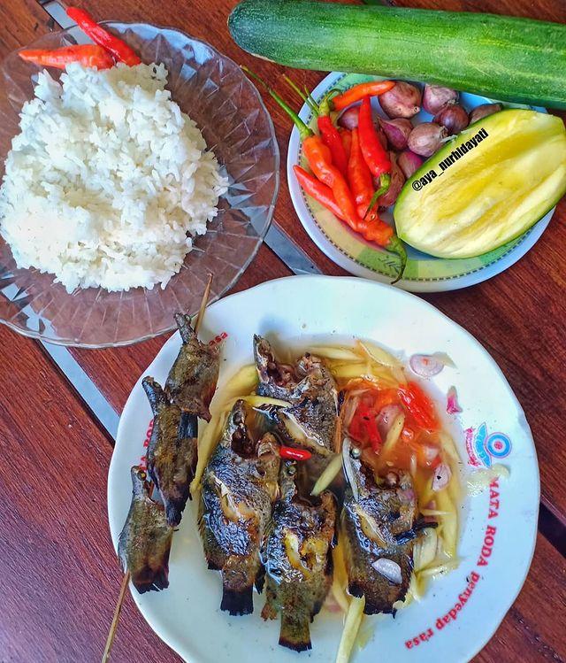 10 Resep masakan khas Banjarmasin © berbagai sumber