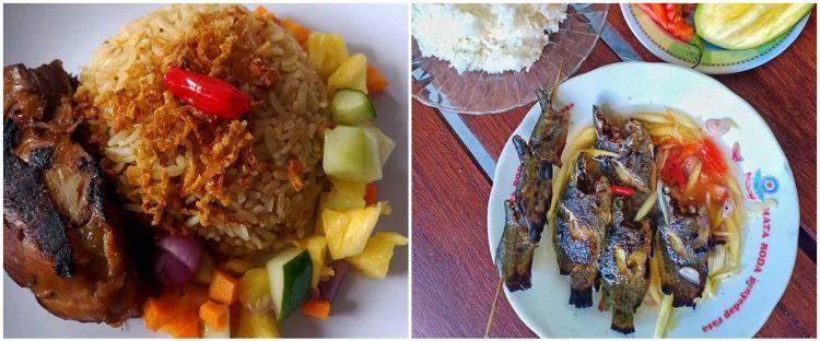 10 Resep makanan khas Banjarmasin, lezatnya bikin ketagihan