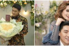 6 Kisah cinta Ifan Seventeen dan Citra Monica, teman SMA hingga nikah