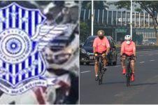 Polisi munculkan wacana tindakan tilang pesepeda yang langgar aturan