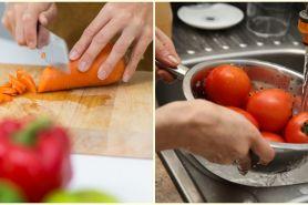 6 Kesalahan memasak sayur, bisa rusak nutrisi
