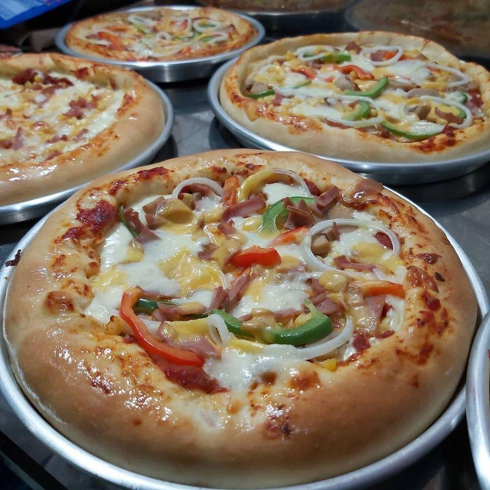 pizza rumahan2 Instagram