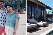 10 Potret vila Nagita Slavina menginap di Bali, per malam ratusan juta