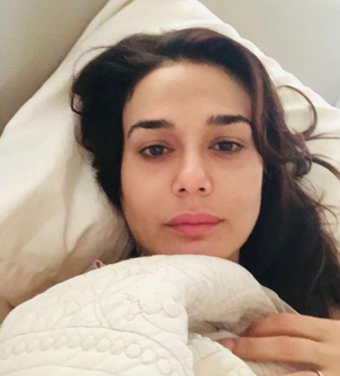 muka bantal aktris Bollywood © 2021 brilio.net