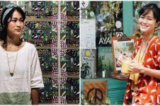 8 Momen kejutan ulang tahun Prisia Nasution ke-37 ini bikin ngakak