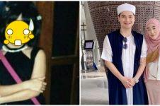 10 Potret masa kecil Larissa Chou, gayanya centil abis