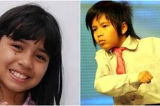Potret 7 finalis Indonesia Mencari Bakat dulu dan kini, manglingi