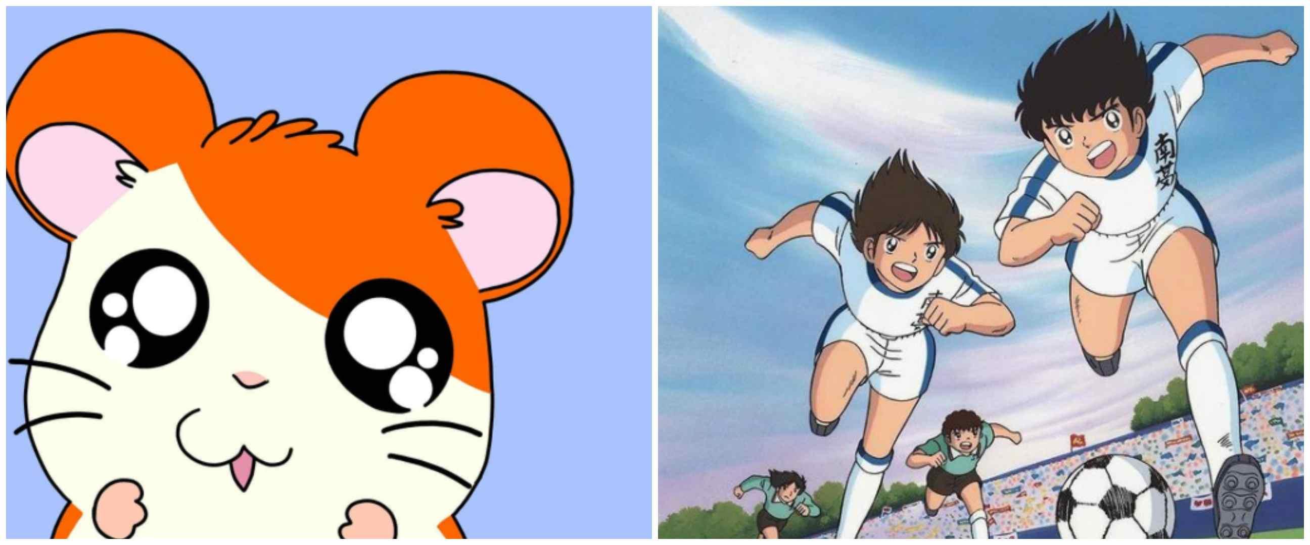 10 Kartun Jepang jadul bikin nostalgia, lagunya lekat di ingatan