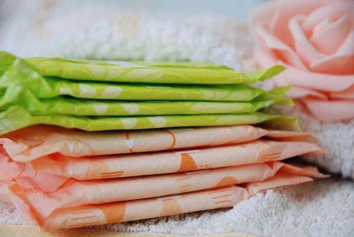 Tips menjaga kebersihan area kewanitaan selama menstruasi © 2021 brilio.net