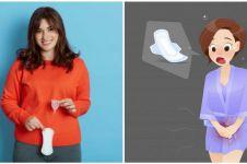 6 Cara menjaga kebersihan area kewanitaan selama menstruasi