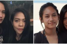 10 Momen kebersamaan Kikan eks Cokelat dan putrinya, bak kakak adik