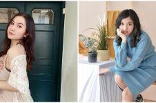 Pesona 7 putri vokalis band Indonesia, anak Pasha Ungu stylish banget