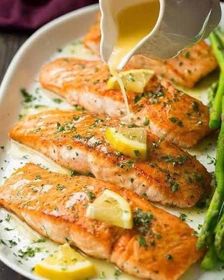 10 Resep steak ikan mudah dibuat © berbagai sumber