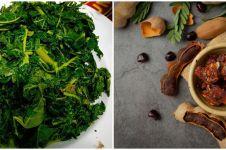 5 Cara memasak daun pepaya agar tidak pahit, mudah dan efektif