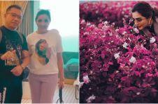 8 Momen Ashanty difoto Anang saat liburan di Turki, hasilnya estetik