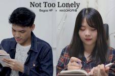Rilis single anyar Not Too Lonely, Bagas HP gandeng penyanyi Korea