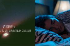 50 Caption medsos terbaik tentang malam hari, romantis dan penuh makna