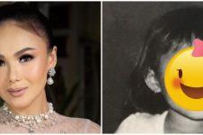 Ulang tahun ke-49, ini 10 potret transformasi Yuni Shara