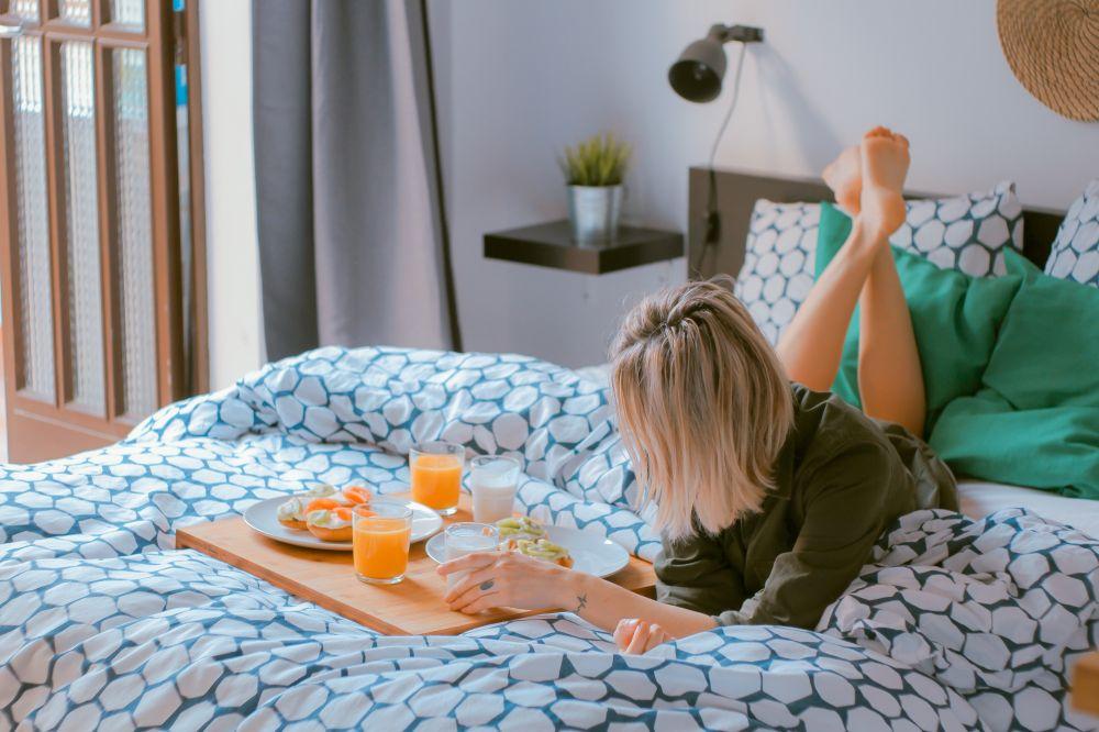 5 Manfaat kebiasaan baik di pagi hari © 2021 brilio.net