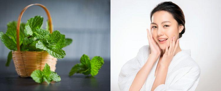 7 Manfaat daun mint untuk kecantikan, obati jerawat dan cerahkan kulit