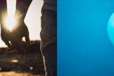50 Kata-kata bijak cinta tak direstui, menyentuh hati dan rasa sabar