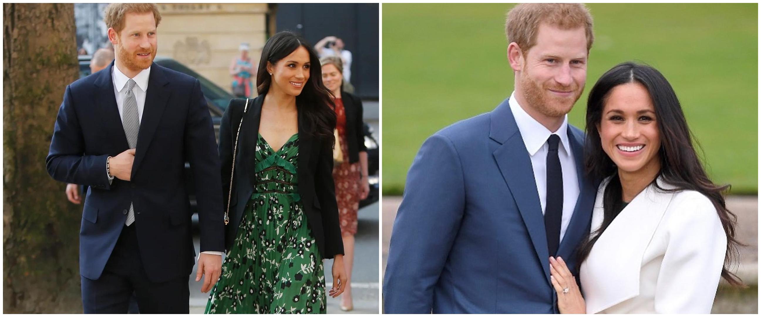 Lilibet Diana, ini arti nama anak kedua Meghan Markle & Pangeran Harry