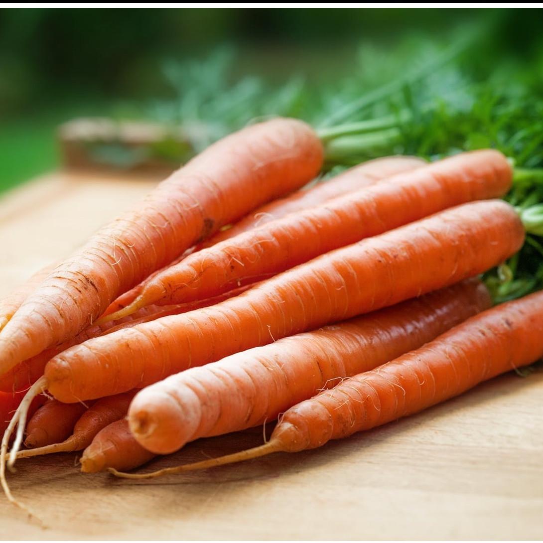 21 Manfaat wortel untuk kecantikan & kesehatan wanita, bikin awet muda