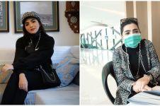 10 Cerita Ashanty pengobatan di Turki, ungkap penyakit lain