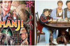 26 Tahun berlalu, ini kabar terbaru 7 pemain film Jumanji
