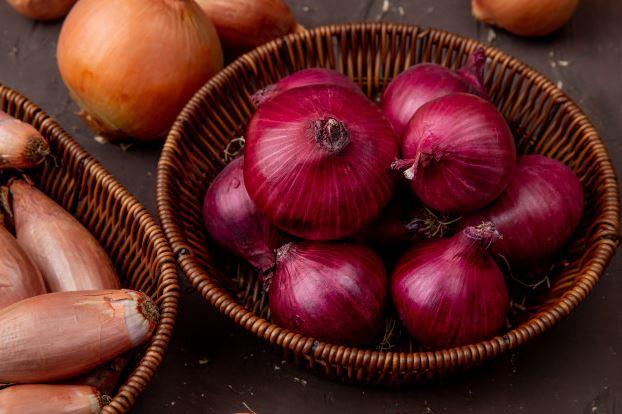 4 cara membuat bawang goreng renyah © berbagai sumber
